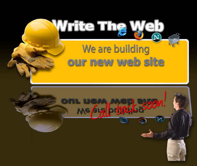 www.andanetworks.es is under Construction by Write The Web